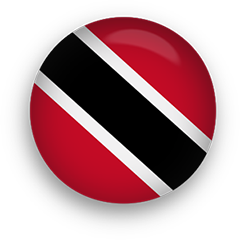 Trinidad and Tobago. Animated flags clipart flag