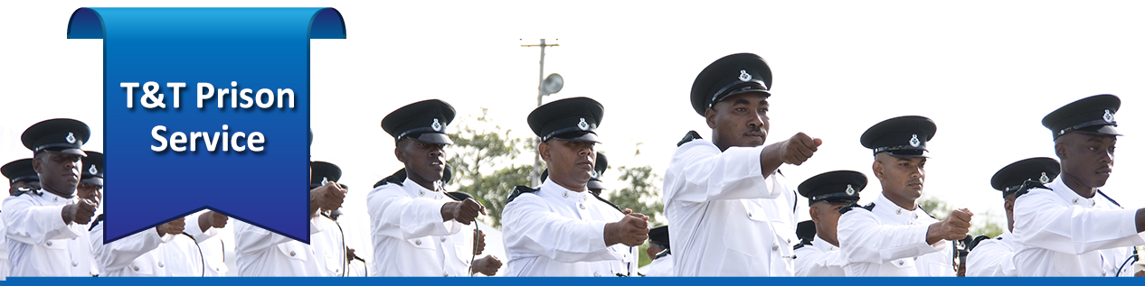 Trinidad and Tobago. Ministry of national security