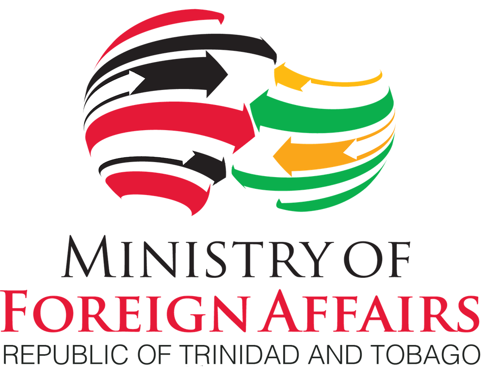 Trinidad and Tobago. Ministry of foreign caricom