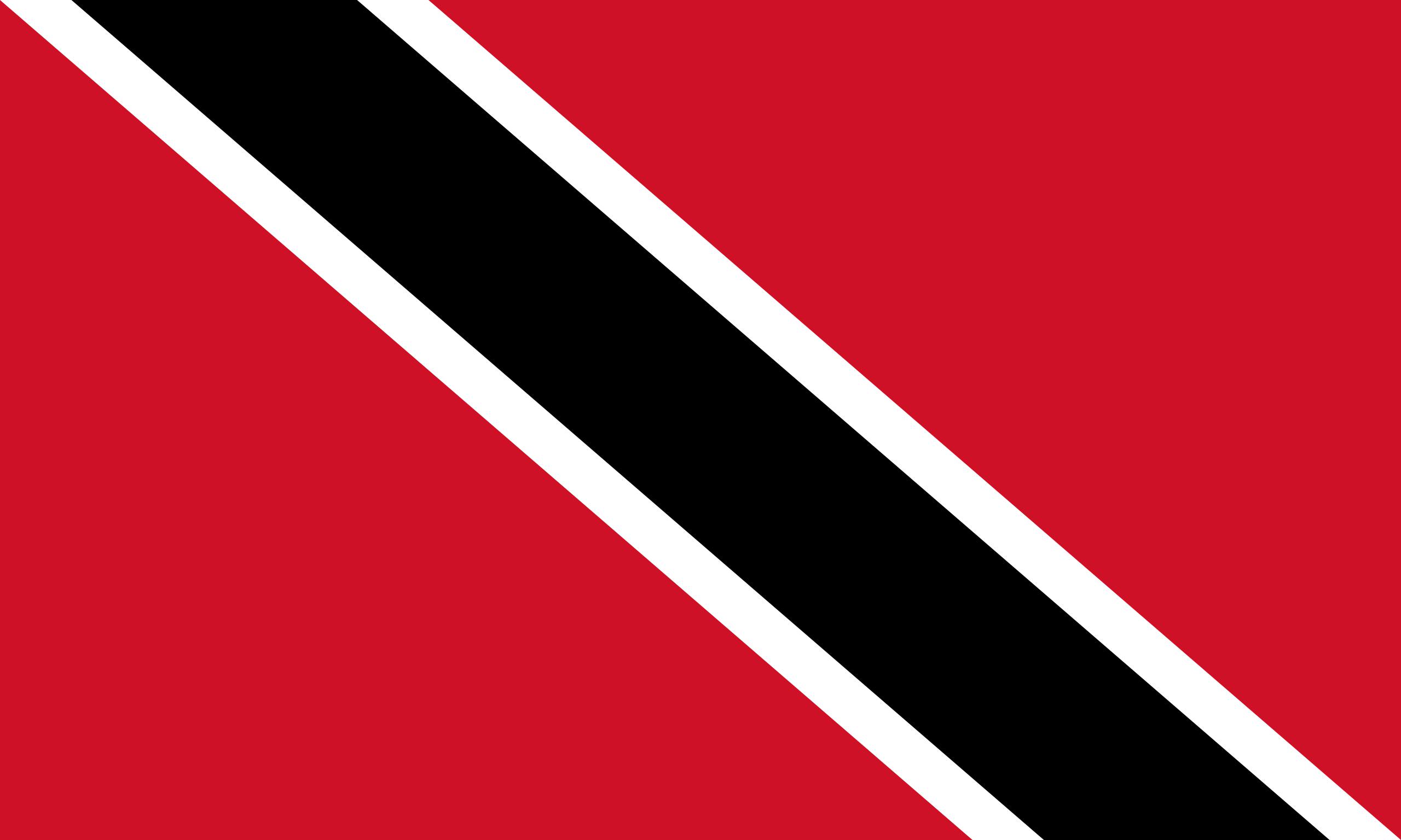 . Trinidad and Tobago vector