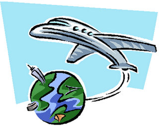 Trip clipart. Travel clip art for