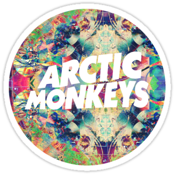 Trippy transparent cool background. Download arctic monkeys wallpapers