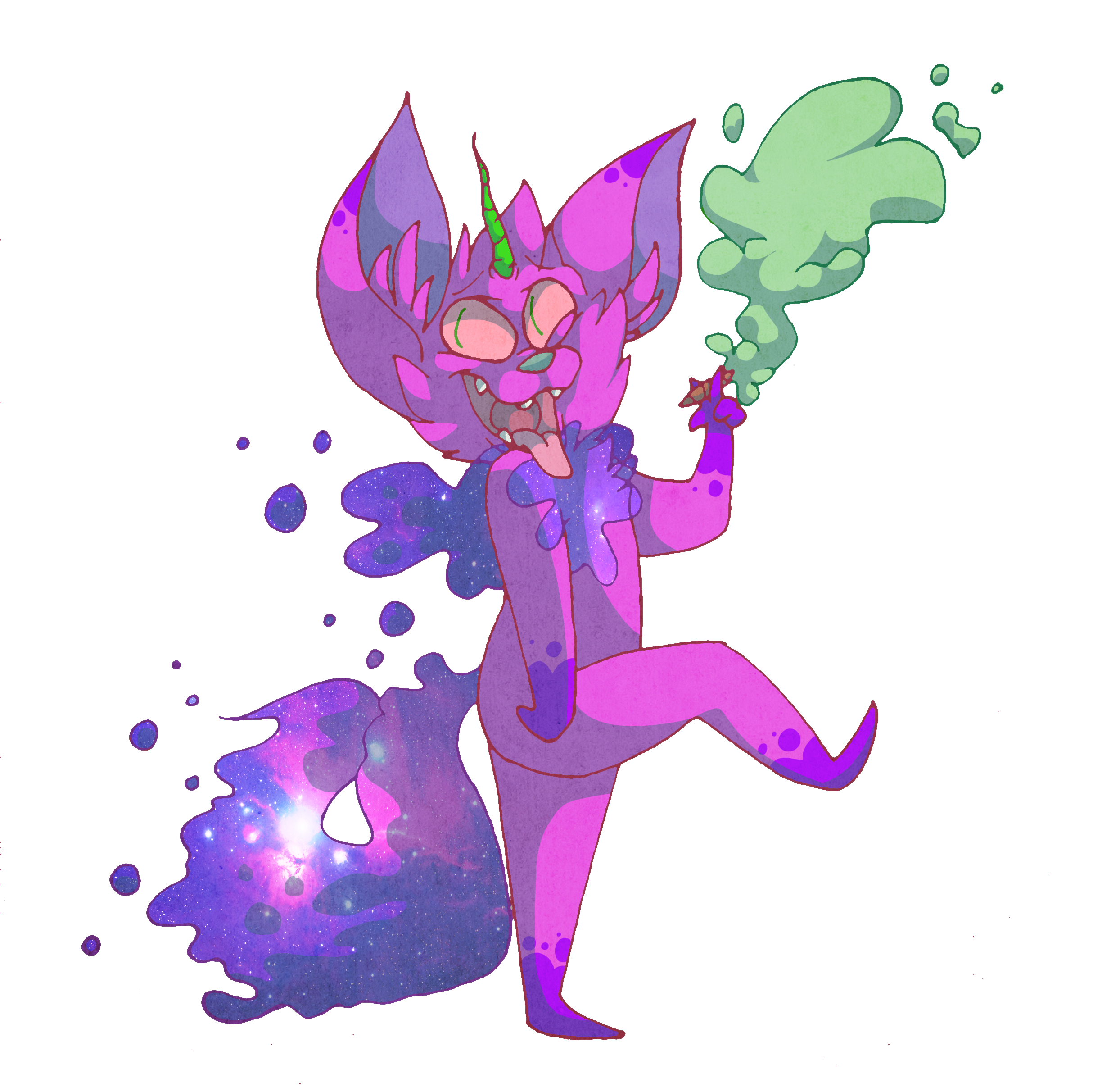 Trippy transparent background. Smoke png pic arts