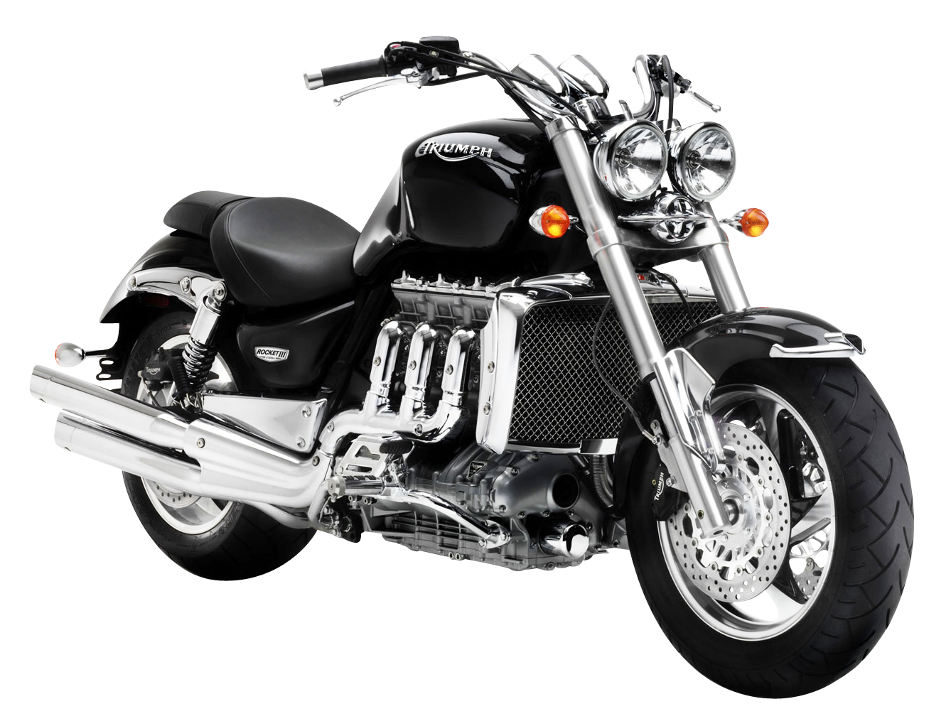 Triumph motorcycle png. Motorcycles transparent images rocket