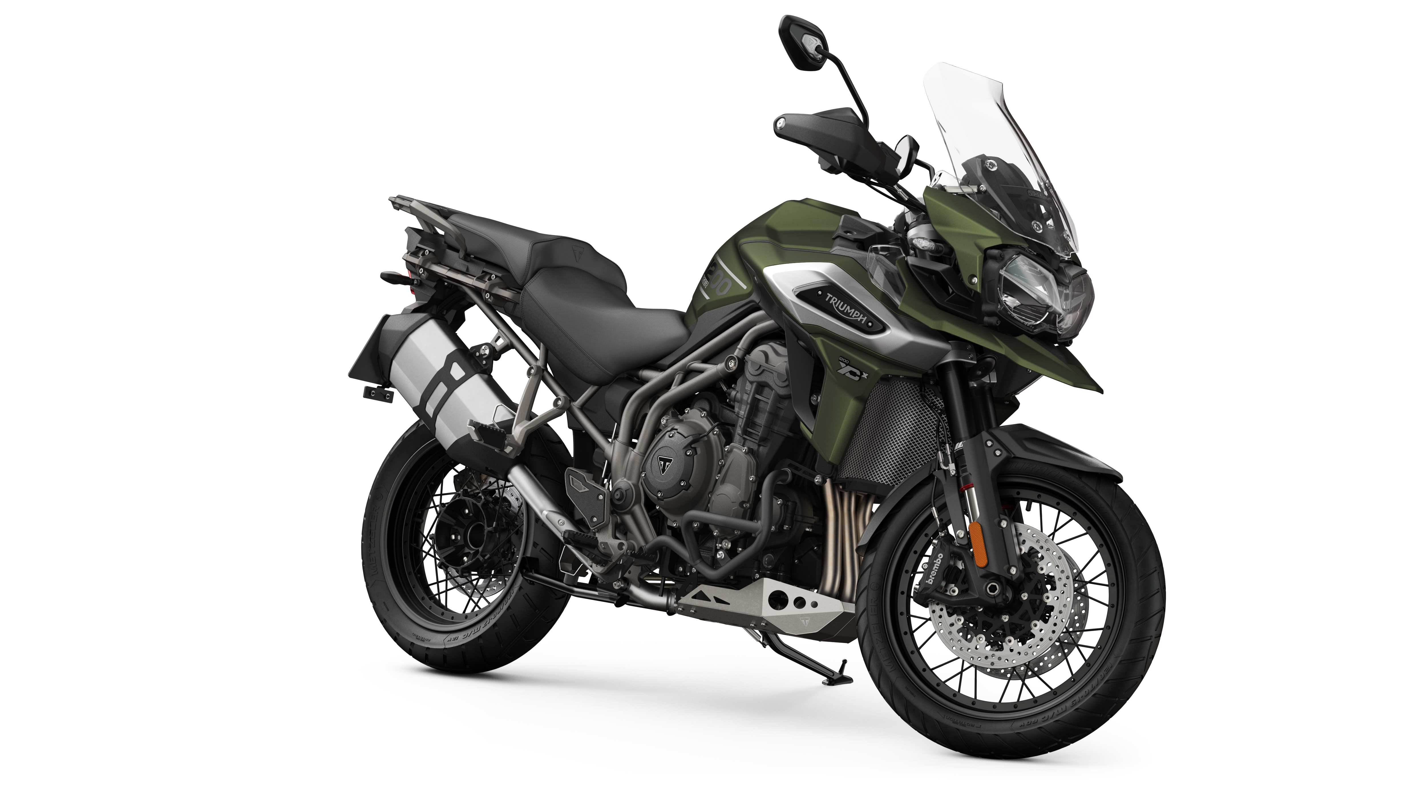Triumph motorcycle png. Tiger xcx is here