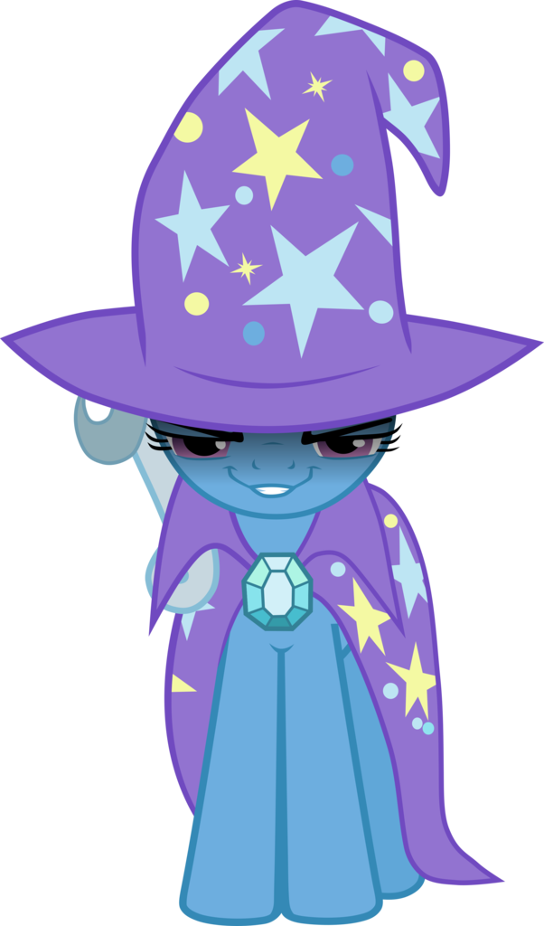 Trixie vector hat. Artist outlaw rc