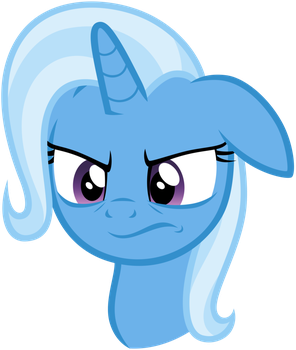trixie vector mad