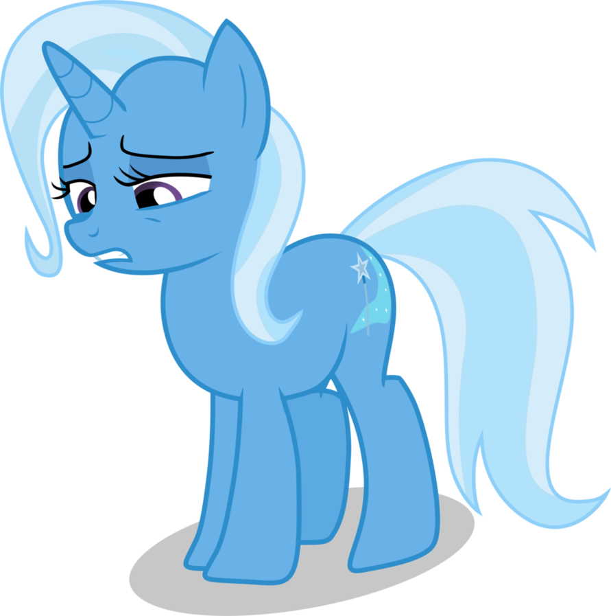 trixie vector tap