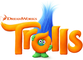 Troll clipart orange. Trolls dreamworks httpwwwdreamworkscomtrolls