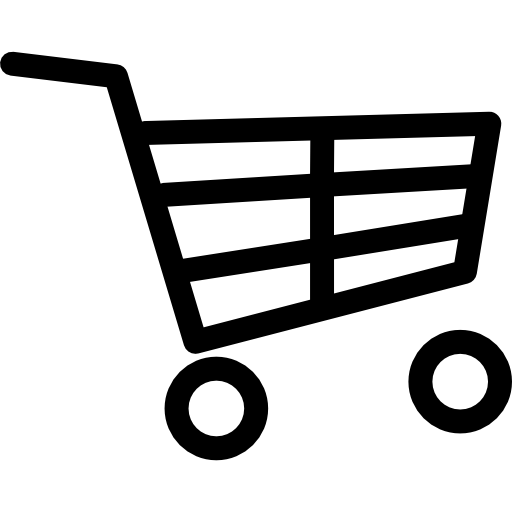 Trolley vector full. Shopping cart free icons
