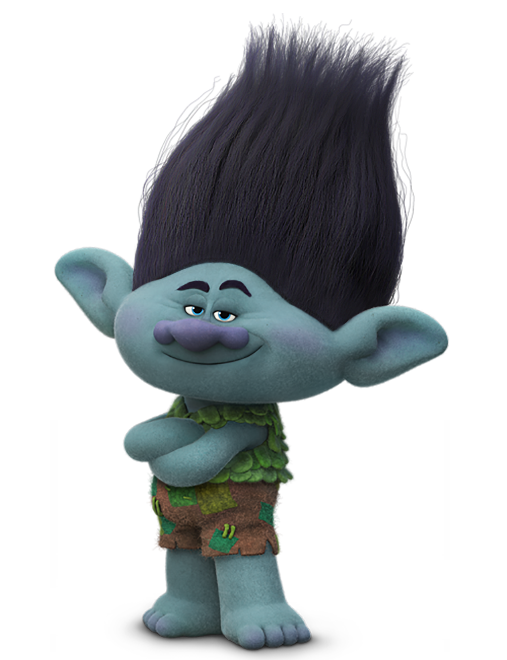 Trolls png images. Branch transparent image gallery