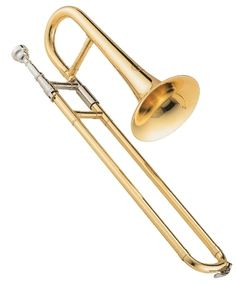 Trombone clipart marching band instrument. Free clip art black