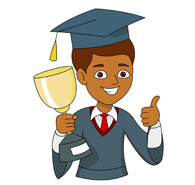Trophy clipart boy. Search results for clip