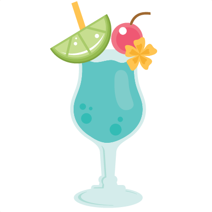 Tropical drink clipart png. Pin by sophie on