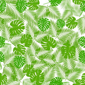 floor vector forest