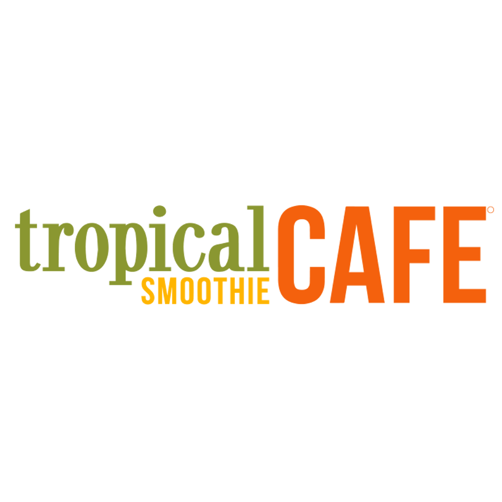 Tropical smoothie png. Logo sands investment group