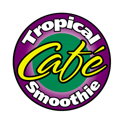 Tropical smoothie png. Cafe at the florida