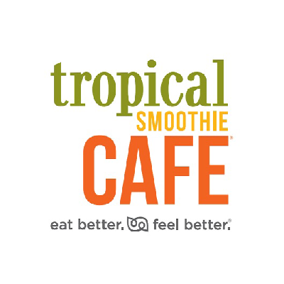 tropical smoothie cafe logo png