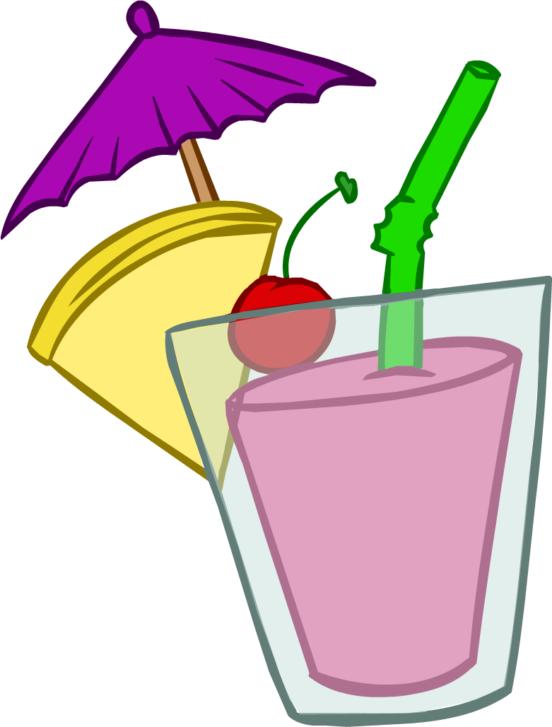 Tropical smoothie png. Image tropicalsmoothie club penguin