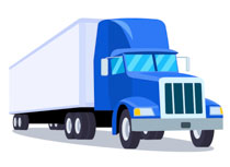 Truck clipart. Free clip art pictures