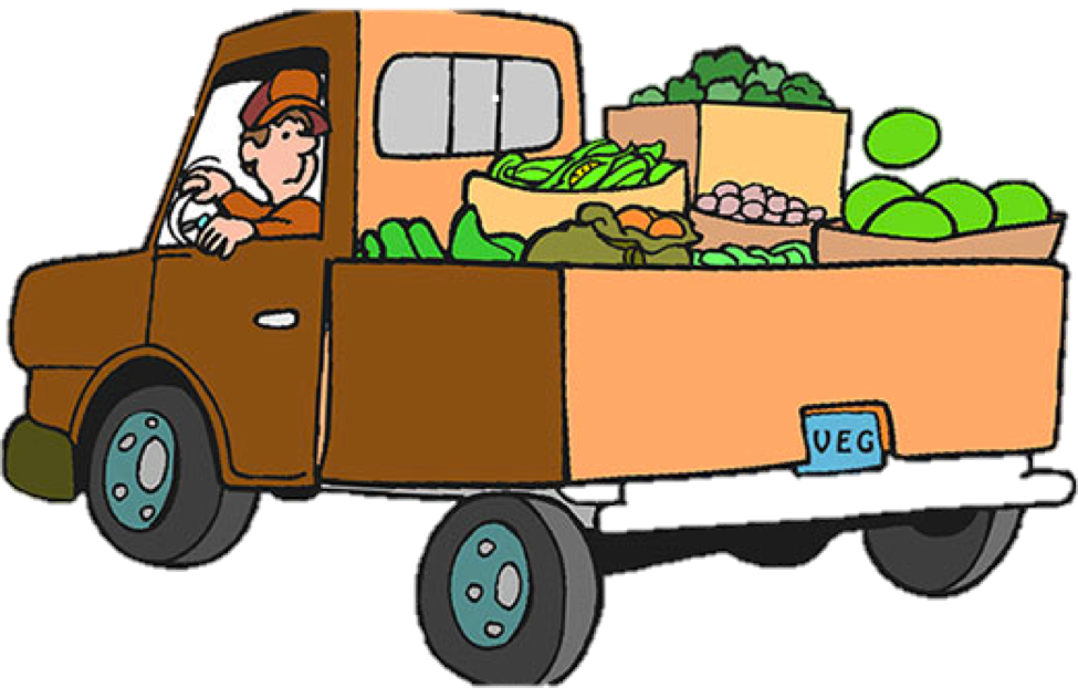 Truck clipart farm truck. Free on dumielauxepices net