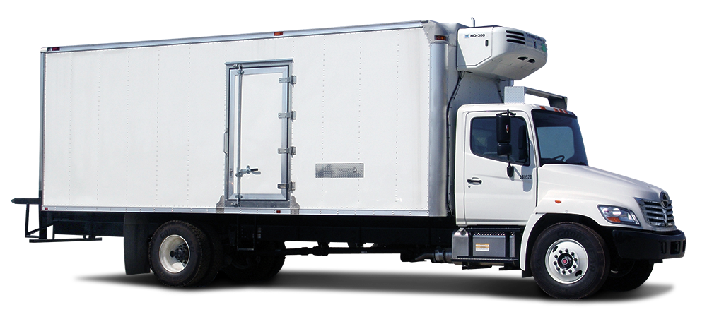 Truck clipart box truck. Kold king refrigerated bodies