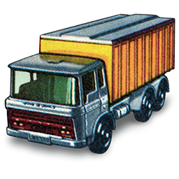 Truck clipart container truck. Toy icon png image