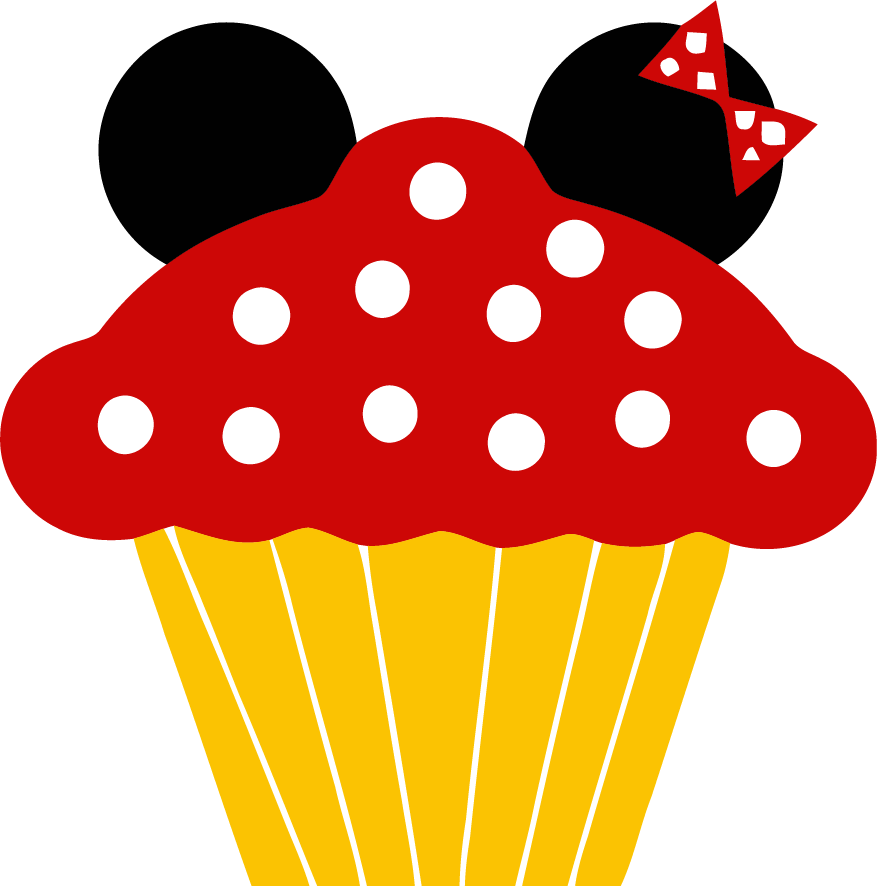 Truck clipart cupcake. Minnie png clipartly comclipartly