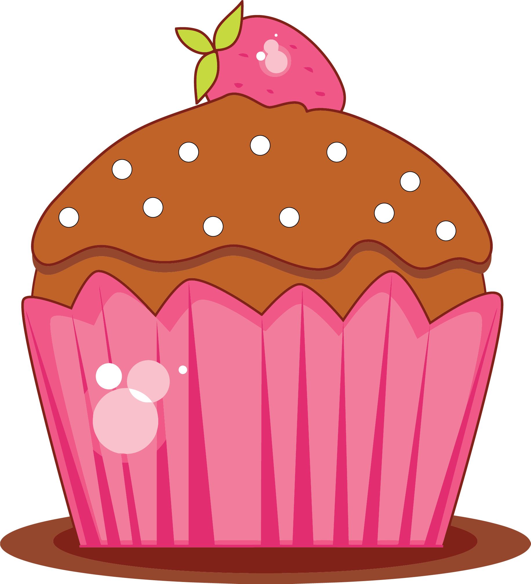 Truck clipart cupcake. Sweet png clipartly comclipartly