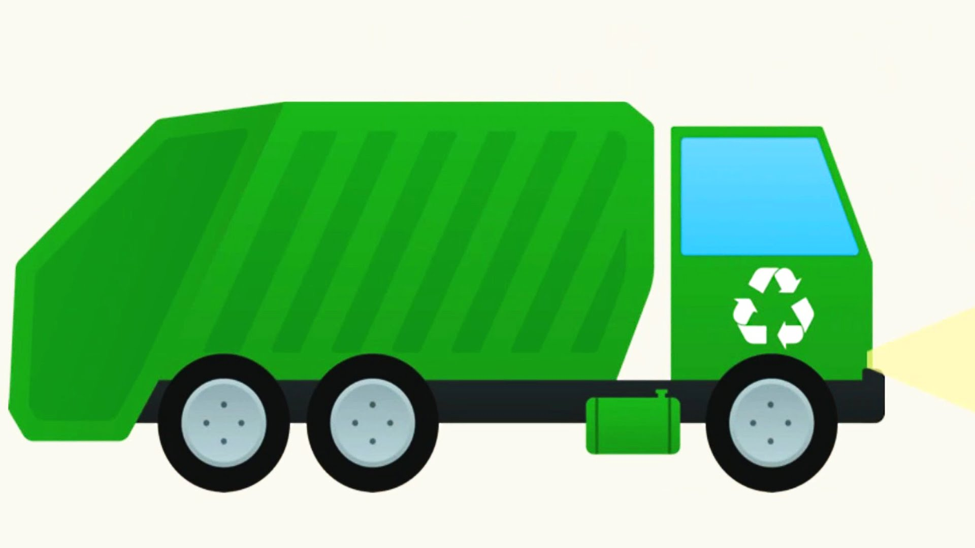 Truck clipart garbage truck. Free download best on