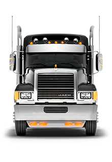 Semi drawing mack truck. Png images free download