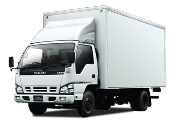 Truck png image. Lorry