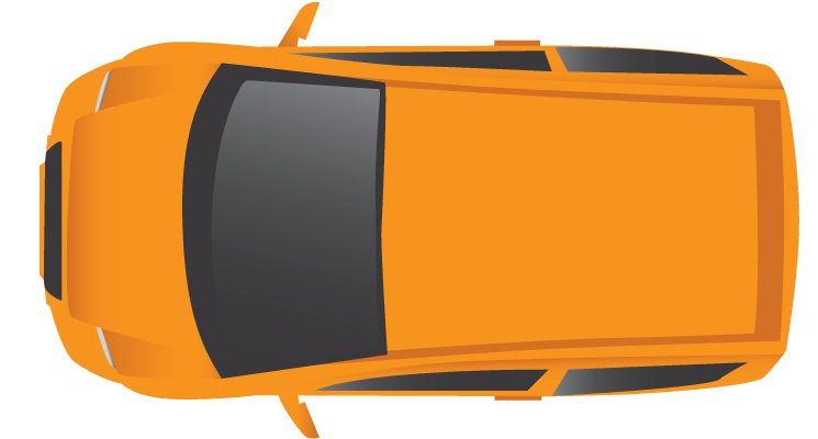 Truck top view png. Car transparent pictures free