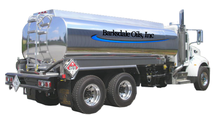Truck transparent gas. Heating oil archives barksdale