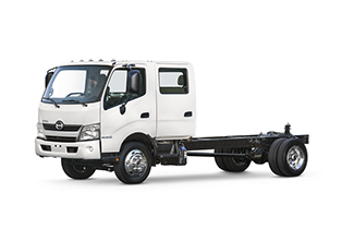 Hino medium duty truck. Transparent trucks black clipart black and white download