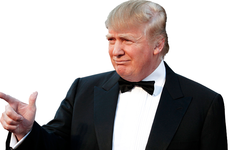 Trump png. Donald transparent images pluspng picture transparent download