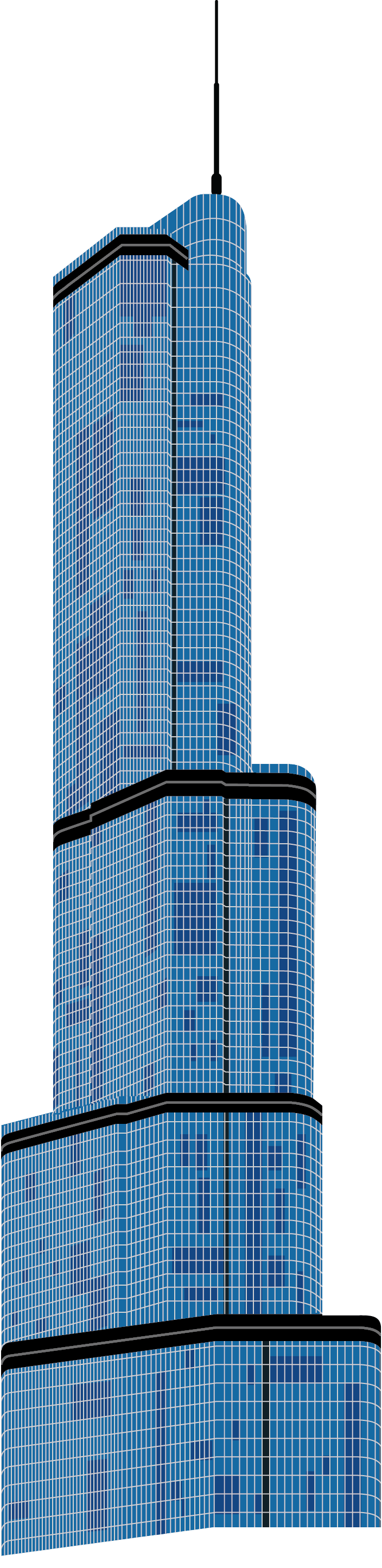 trump tower png