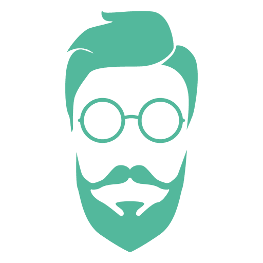 Trump wig png. Hipster hairstyle set vector