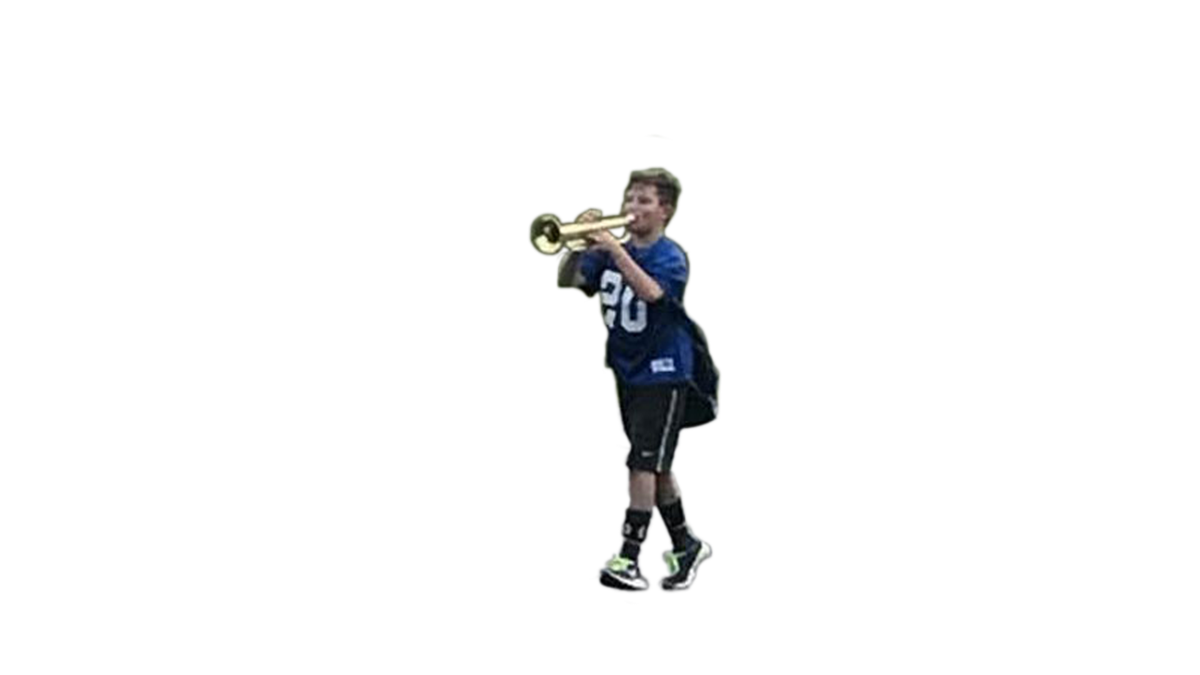 Trumpet boy png. Alexanderanimation on twitter i