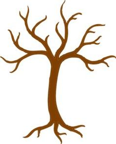 Trunk clipart watercolour tree. Clip art free and