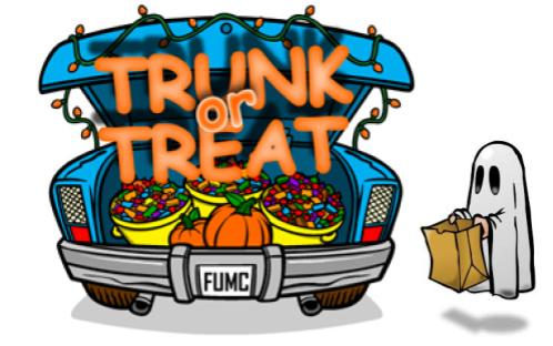 Trunk or treat clipart fall festival. Leeds and northampton public