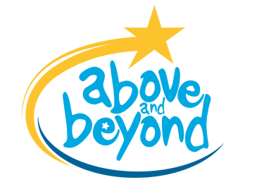 Trust clipart academic support. Above and beyond awards