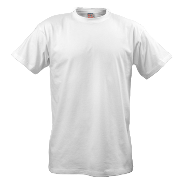 white t shirt png #91343363
