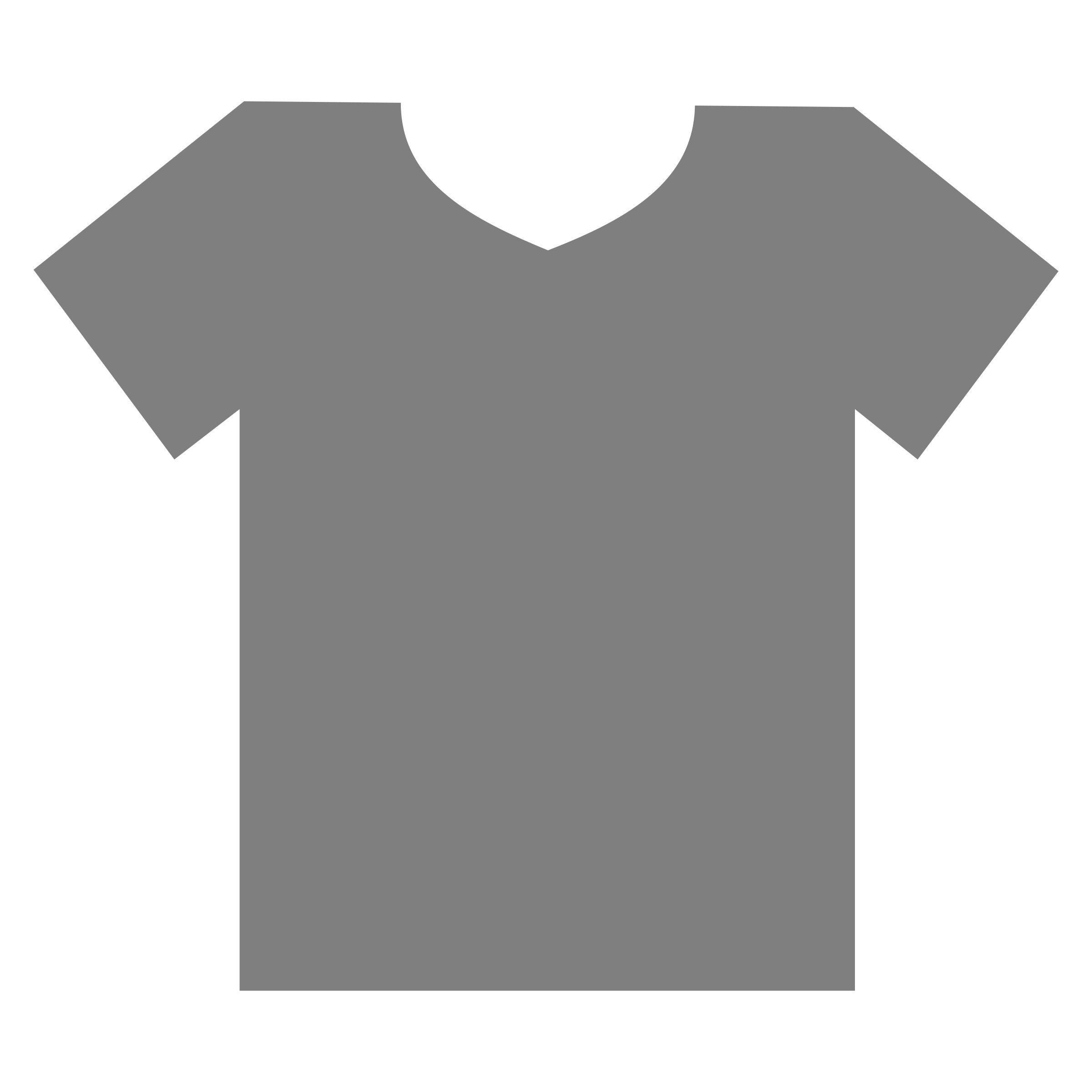 Tshirt svg blank. T shirt outline by