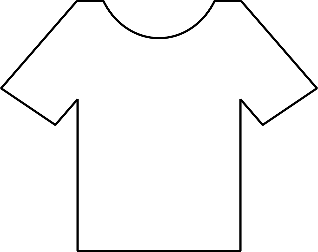 Tshirt svg free t shirt. File white wikimedia commons