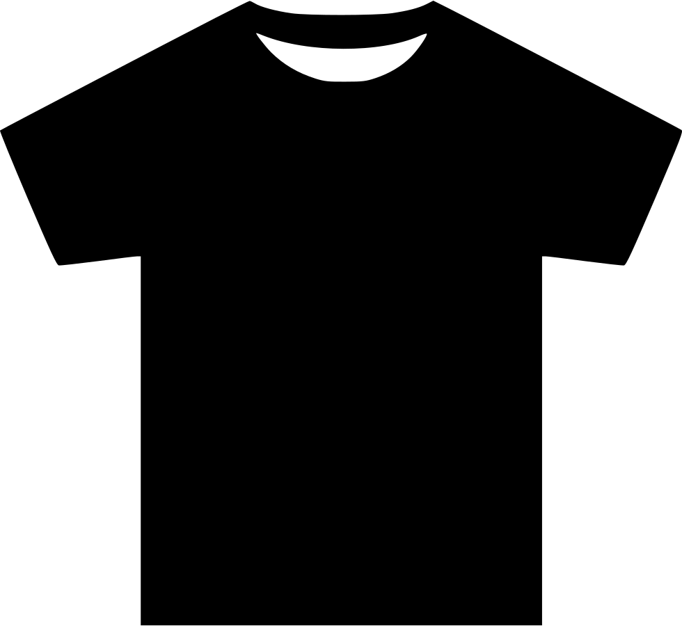 Tshirt svg free t shirt. Wear png icon download