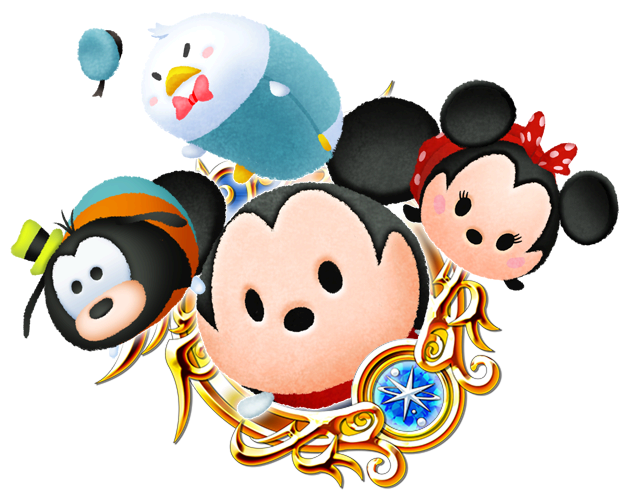 Tsum tsum mickey png. Image kingdom hearts magic