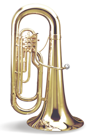 Tuba transparent convertible. Tama marching percussion and