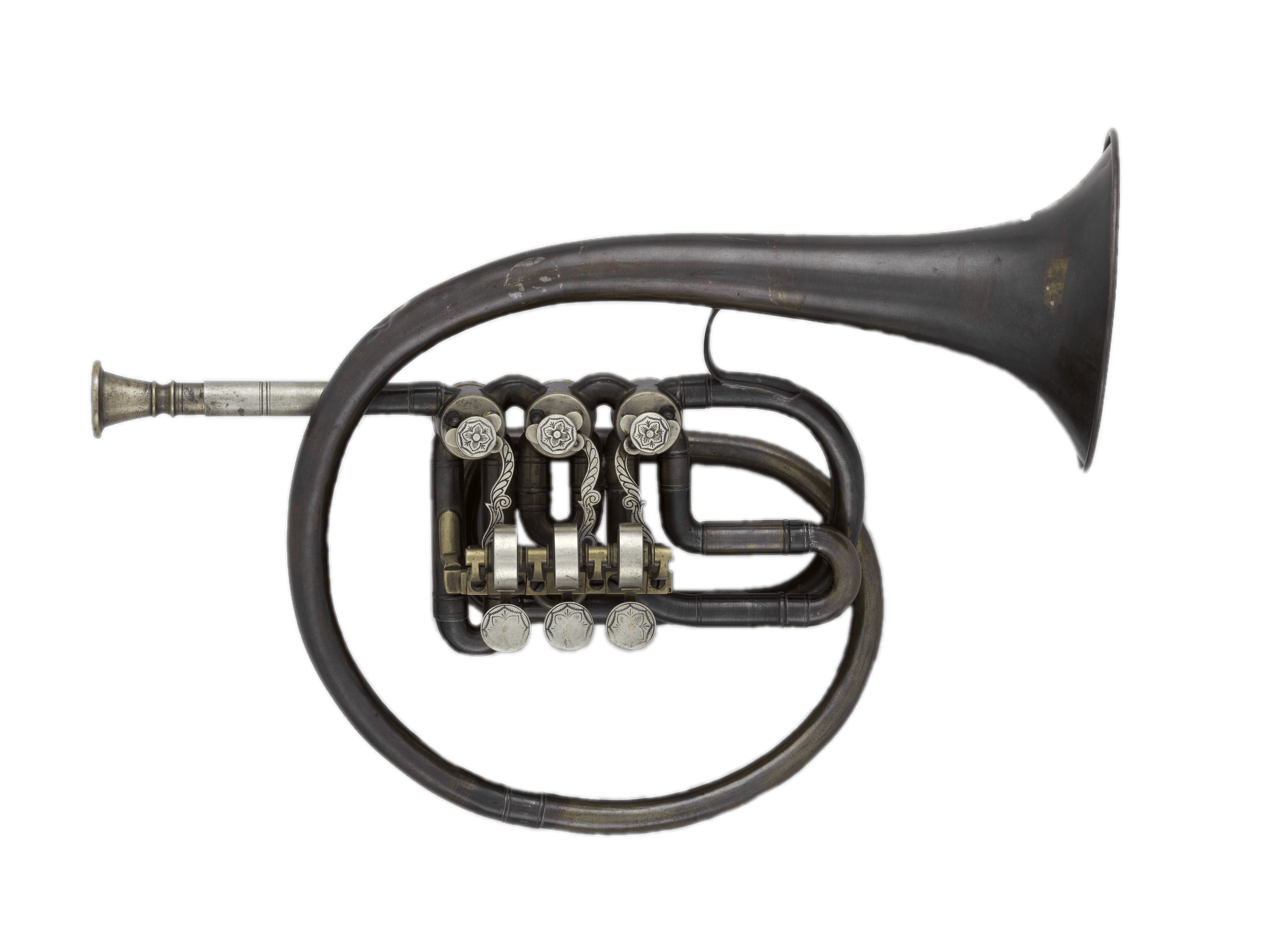Tuba transparent soprano. Helicon png stickpng download
