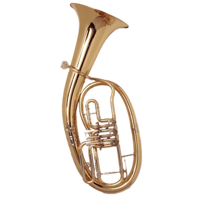 Tuba transparent soprano. Helicon png stickpng tenorhorn